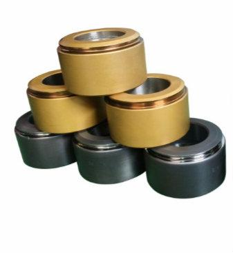 滚轮压头等罐身组合机模具